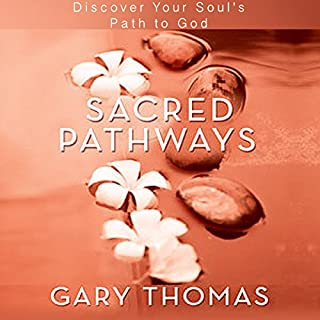 Sacred Pathways cover art