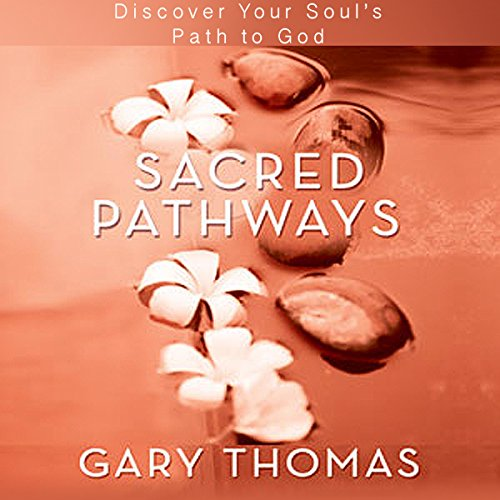 Sacred Pathways audiobook cover art