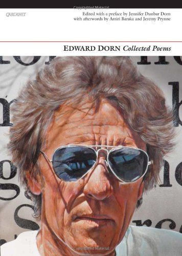 Collected Poems: Edward Dorn (Writing 34)