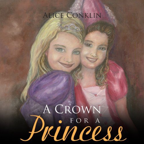 A Crown for a Princess cover art