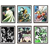 Japanisches Anime One Punch Man Group of Saitama Tatsumaki