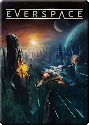 Everspace-Steelbook Edition