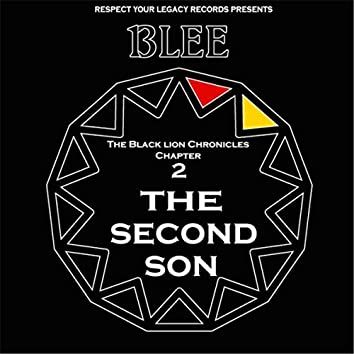 The Black Lion Chronicles, Chapter 2: The Second Son