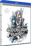 Clockwork Planet: The Complete Series Blu-ray + Digital - Blu-ray