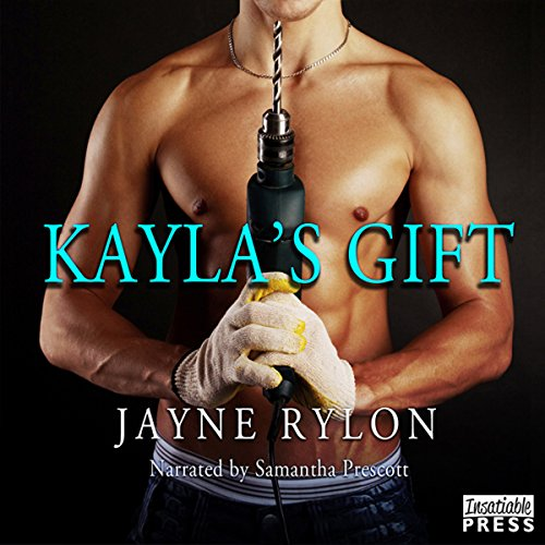 Kayla's Gift audiobook cover art