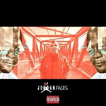 Jordan Faces