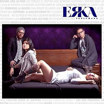 Erka Eureka Band