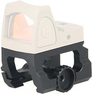 E.T Dragon Canis Latrans Rail Mount 21.2mm Base Scope Riser Mount for RMR Red Dot Sight