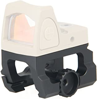 E.T Dragon Canis Latrans Rail Mount 21.2mm Base Red Dot Sight