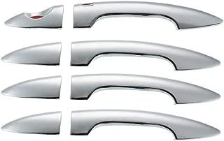 WANGLEISCC Car Left//Right Side Rear External Door Handle Outside,For Hyundai Atos 1997 1998 1999 2000 2001 2002