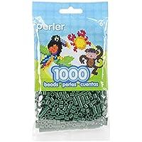 Perler Beads Evergreen Beads (1000 Count)