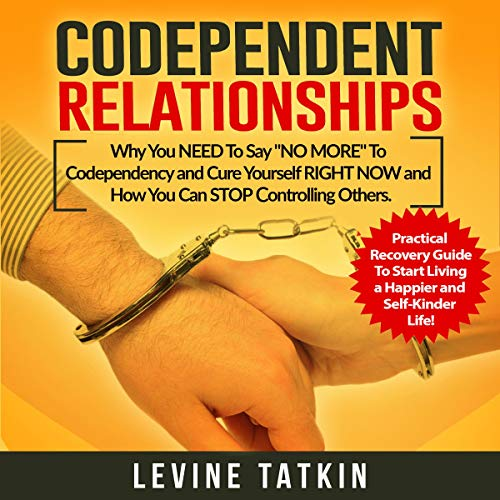 Codependent Relationships cover art