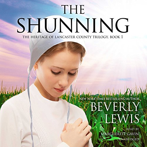 The Shunning cover art