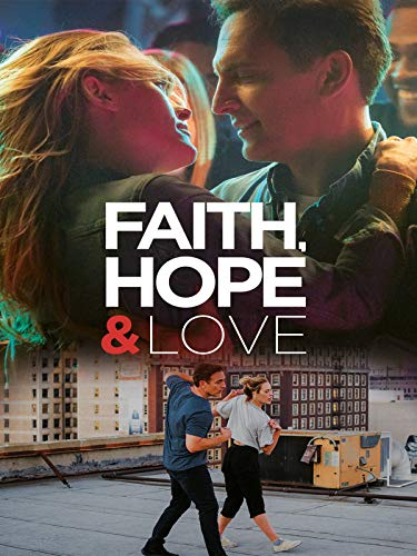 Faith, Hope & Love [dt./OV]