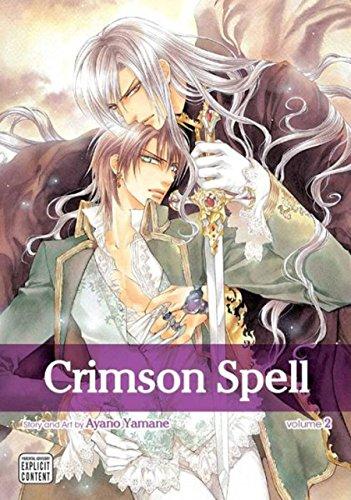 Crimson Spell, Vol. 2 (2)