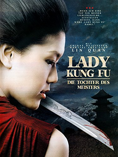 Lady Kung Fu - Die Tochter des Meisters