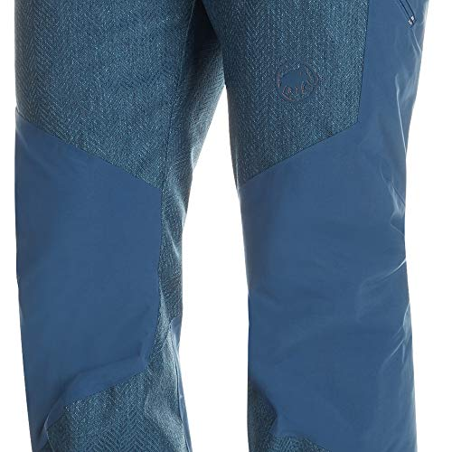 Mammut Cambrena HS Thermo Pants Wing Teal 26-52 Short