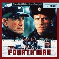 Fourth War by Bill Conti