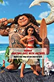 Moana Amazing Quiz With Answer: Discover Funny Things and Facts About the Series: Moana Trivia Game Book (English Edition)