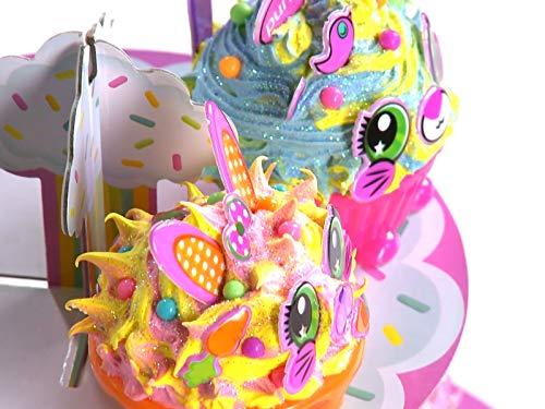 DIY Cupcake Toys! Sweetlings Sprinkle Shop, Frost-A-Friends, Swirl-n-Twirl Minis!