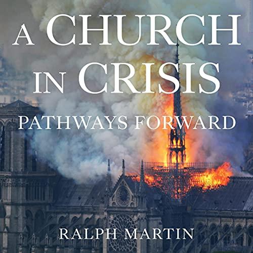 A Church in Crisis cover art