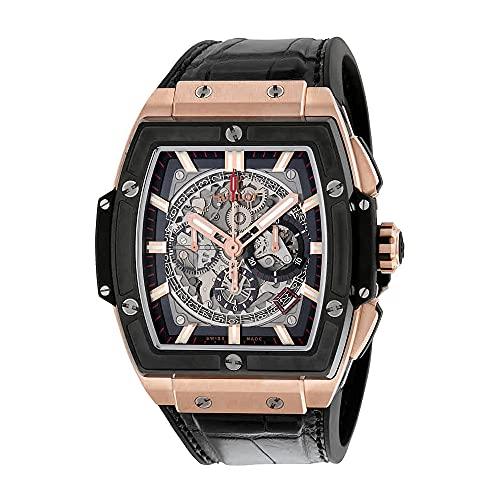 Hublot Spirit of Big Bang King Gold Ceramic Watch 601.OM.0183.LR