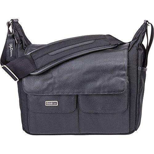 Think Tank Photo Lily Deanne Mezzo Premium-Quality Camera Bag (Licorice)