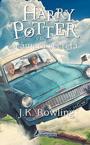 HP2 -  HP y la cámara secreta (S) (Rtca.) (Harry Potter)