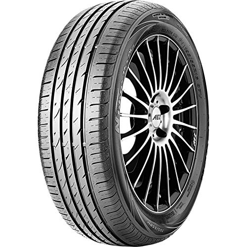 Nexen N'blue HD Plus 205/55R17 95V XL Sommerreifen