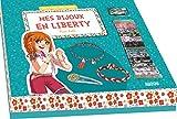 Mes bijoux en liberty avec kate (coll. ma boîte à bijoux) 10 bijoux à confectionner soi-même