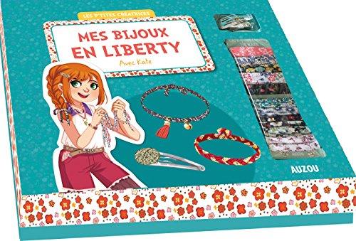 Ma boîte à bijoux - Mes bijoux en liberty 2