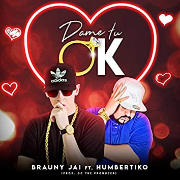 Dame Tu Ok (feat. Humbertiko)