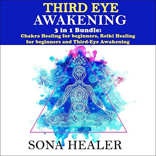 Third-Eye Awakening: 3 in 1 Bundle  By  cover art