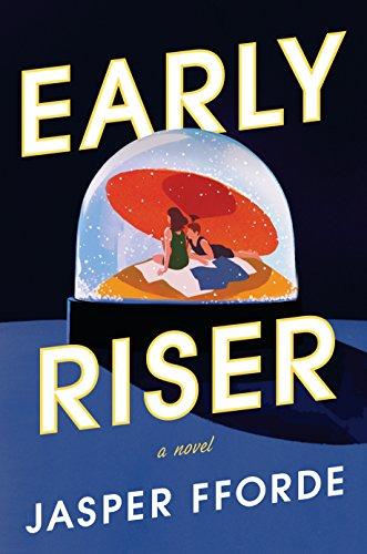 Image of Early Riser: A Novel