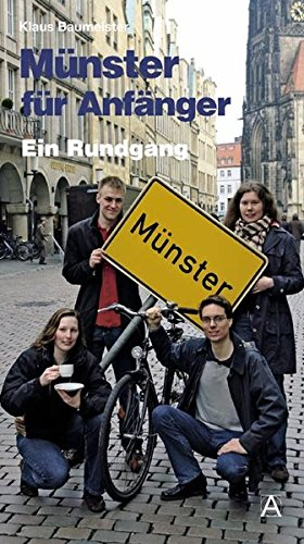 Münster für Anfänger: Ein Rundgang durch Deutschlands größte Kleinstadt