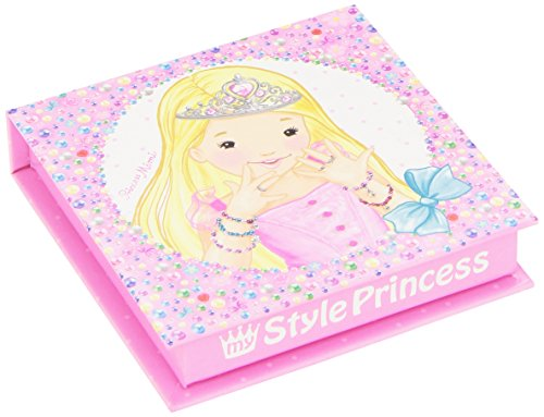 Princess Mimi 8257 My Style Sticker World