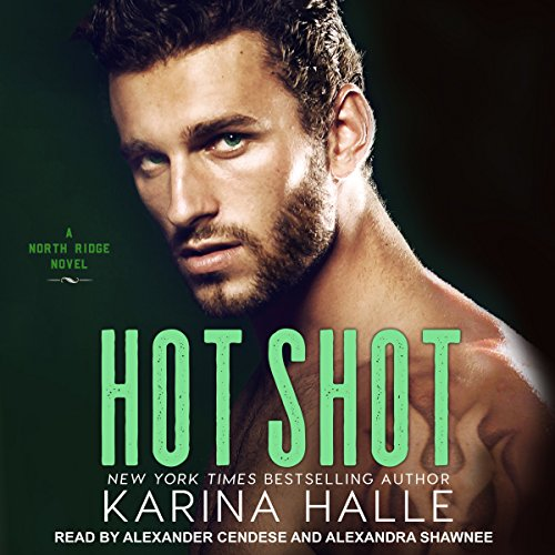 Hot Shot cover art