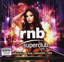 RNB SUPERCLUB, VOL. 16