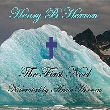 The First Noel (feat. Anne Herron)