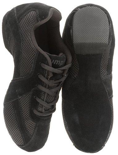 Rumpf Sparrow Sneaker Sportschuhe Ballet & Tanzschuhe Dance schwarz Gr. 41,5
