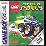 Lego stunt rally - Game Boy Color - PAL