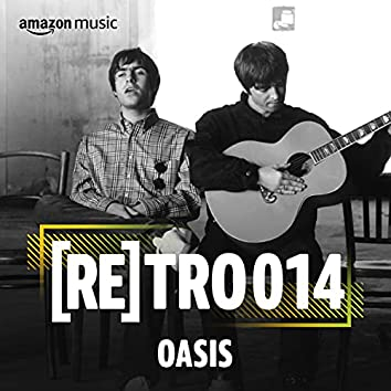 RETRO 014: Oasis