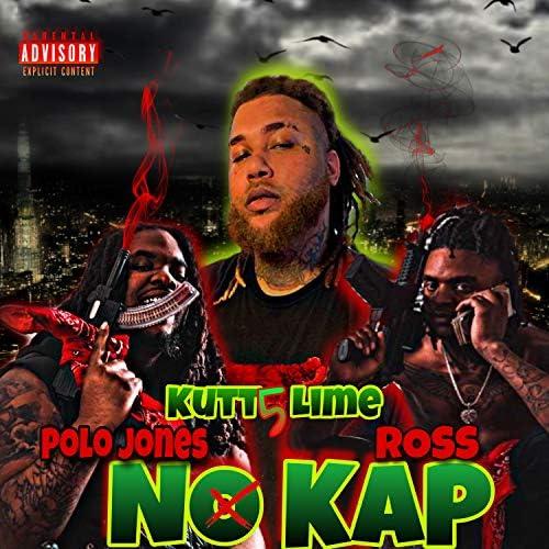 Kutt5Lime feat. Polo Jones & Ro$$