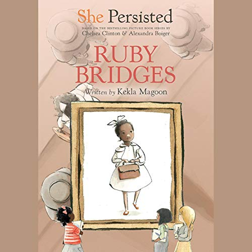 She Persisted: Ruby Bridges cover art