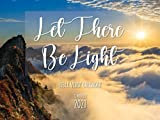 Let There Be Light Bible Verse Wall Calendar 2021