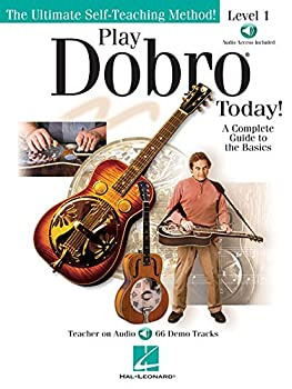 Play Dobro Today!: Level 1 1423491629 Book Cover