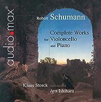 Complete Works for Violoncel