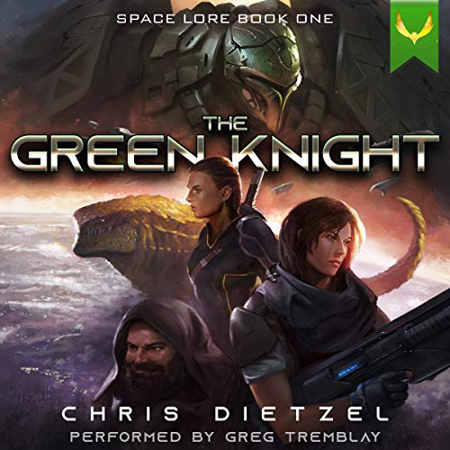 The Green Knight  By  cover art