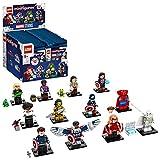 レゴ(LEGO) ミニフィギュア レゴ(R)ミニフィギュア マーベルスタジオ 71031