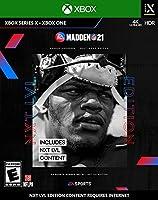 MADDEN 21 NEXT LEVEL (輸入版:北米) - Xbox Series X